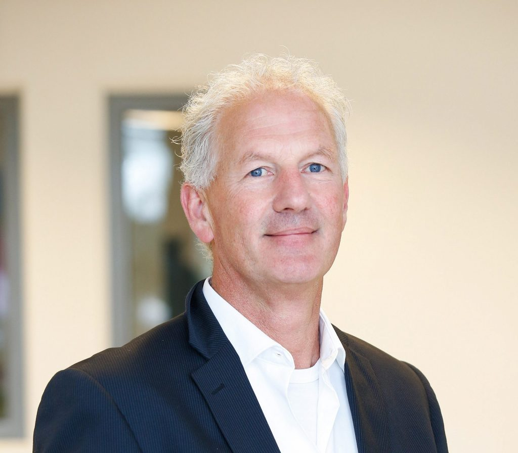 Adriaan Schipper, Business Developer bij Technolution