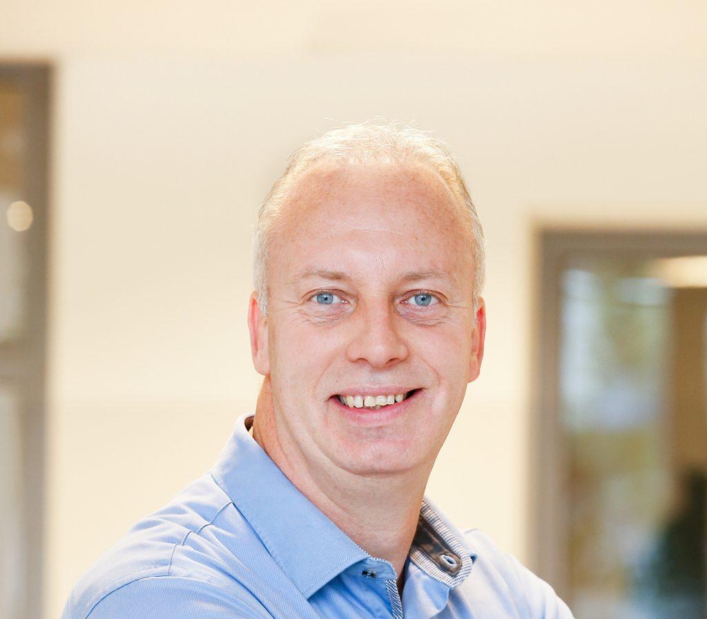 Henk den Breejen, Senior Business Developer bij Technolution