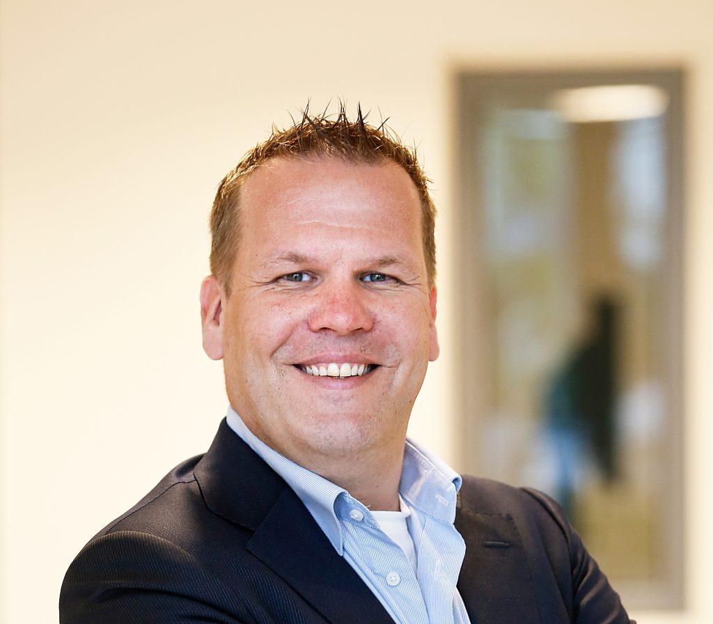 Danny Vroemen, International Business Developer at Technolution